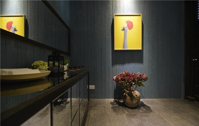 浦东元庐会所设计(上海)