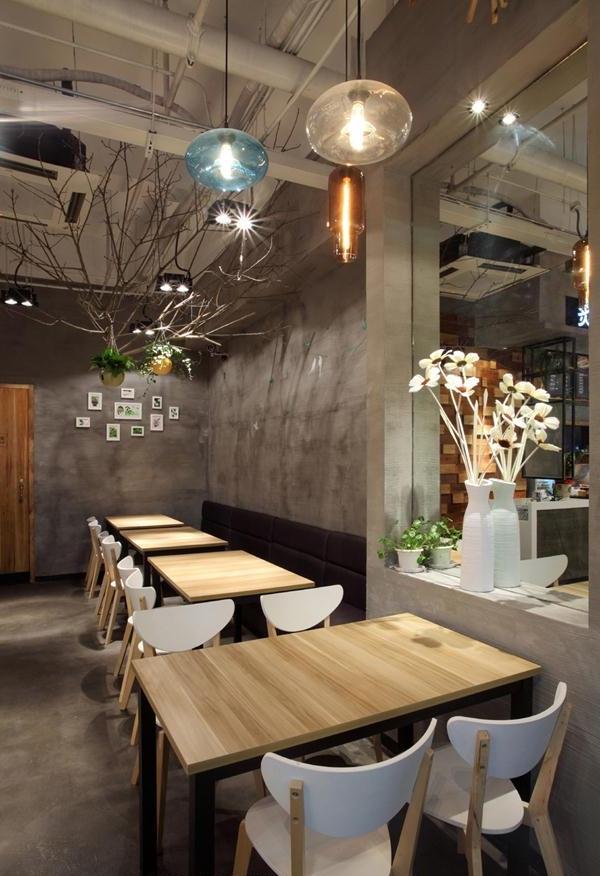 回归自然概念餐厅设计案例      专注高品质的概念餐厅设计,活跃于概念餐厅设计专业领域,目前业务立足上海,南京,杭州,辐射全国10多个城市。拥有一批经验丰富的专业设计人员,是一支充满活力的创作团队,始终注重将设计和客户的商业目标完美结合,在多年的实践中,概念餐饮已经成为主要设计业务专注对象,并不断取得一定的业绩。团队理念:专注设计,品质为先
