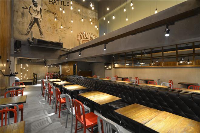 设计师经验:简析餐饮空间的餐桌尺寸