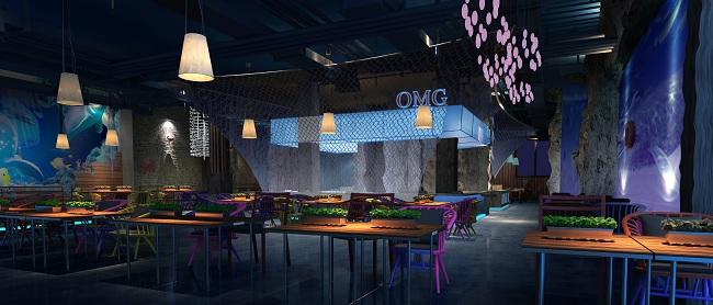 Design+设计师楼专业餐饮设计师作品展