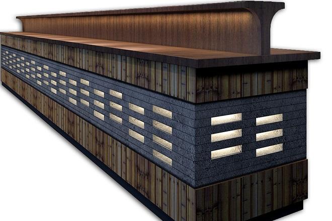 特色火锅餐厅设计案例(广州)